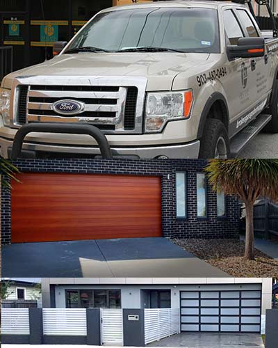 Garage Door Repair & Service Company company pic